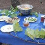 <h2>סדנת בישול בטבע</h2>המרכז למנהיגות מזמין אתכם להכין סעודה חגיגית מהמצרכים שהרכיבו גם את סעודותיהם של אבותינו – וליהנות מהתבשילים שהכנתם.