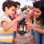 סיורי עששיות למשפחות בחול המועד סוכות